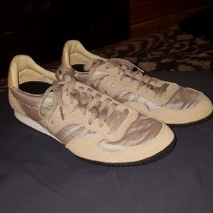 Saucony Beige MEN'S Sneakers